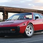 Ferrari Dino 308 Gt4 Buyer S Guide Articles Classic Motorsports