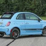 2017 Fiat 500c Abarth New Car Reviews Grassroots Motorsports