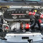 Jstein77 S Nissan Sentra Se R Spec V Turbo Readers Rides
