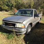 Project Son Of A 2002 Gmc Sonoma With Daily Aspirations Builds And Project Cars Forum