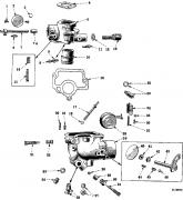 anyone got an exploded diagram of a carb for a H?  General IH  Red Power Magazine Community