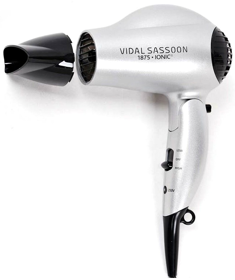 Whats The Best Travel Hair Dryer With Dual Voltage 10