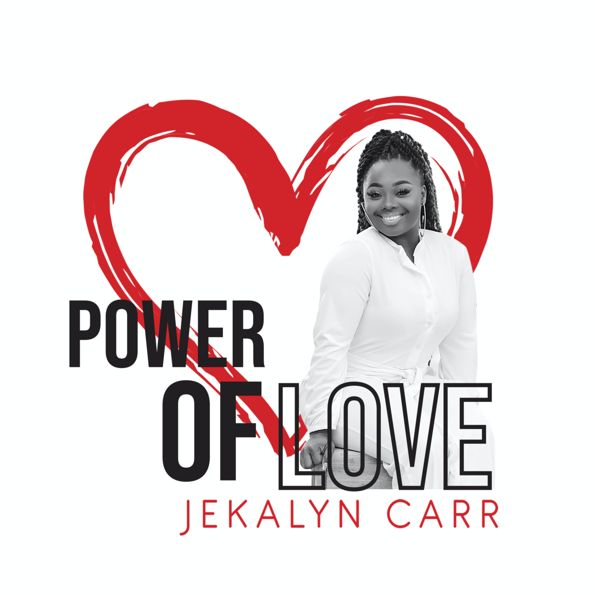 "Jekalyn Carr Releases ""Changing Your Story"" and ""Power Of Love"" Today"