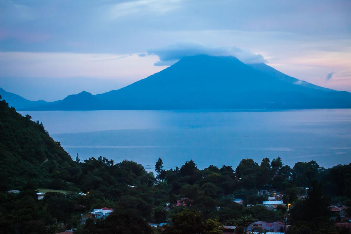 Jaibalito, Guatemala Lake Atitlan - Vezzani Photography