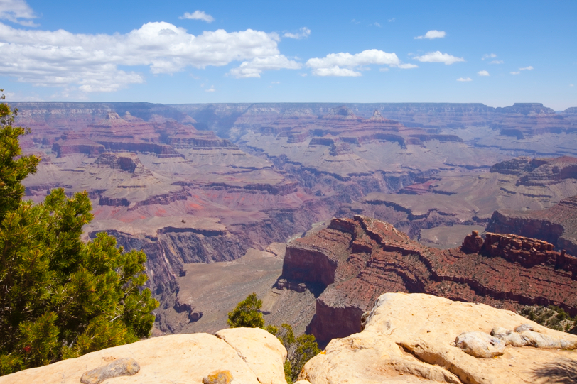 Shutterstock Approval Article - Original Edit at Grand Canyon National Park #vezzaniphotography