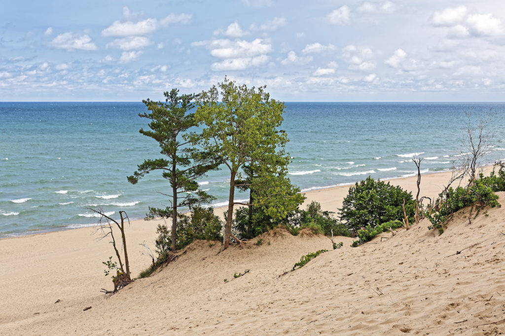 Indiana Dunes National Park - Our 61st National Park