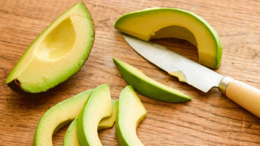 Avocado is part of the diet of many people in the world