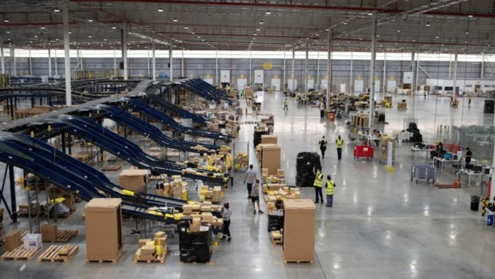 Mercado Libre invested millions in Chile to improve logistics in the neighboring country