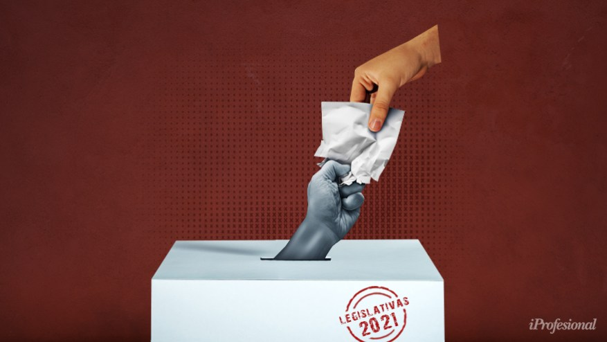 Legislative elections