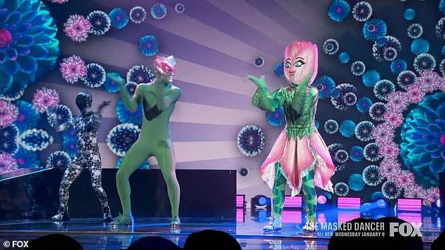 Próximamente: se informa que The Masked Dancer reemplazará a Britain's Got Talent en ITV esta primavera, después de que la serie 2021 fuera eliminada debido a la pandemia de Covid