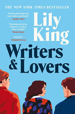 Writers & Lovers de Lily King (Picador £ 8.99, 336 pp