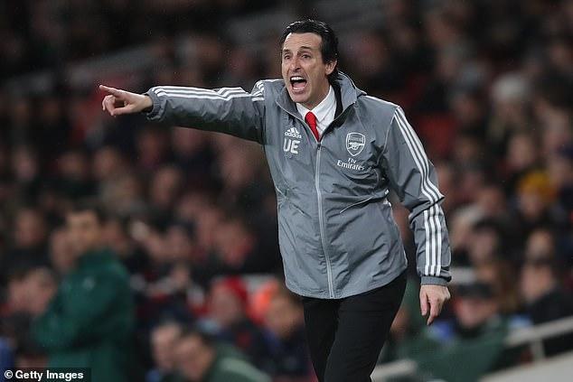El Villarreal de Unai Emery recibe al Arsenal en el partido de ida de la semifinal de la Europa League