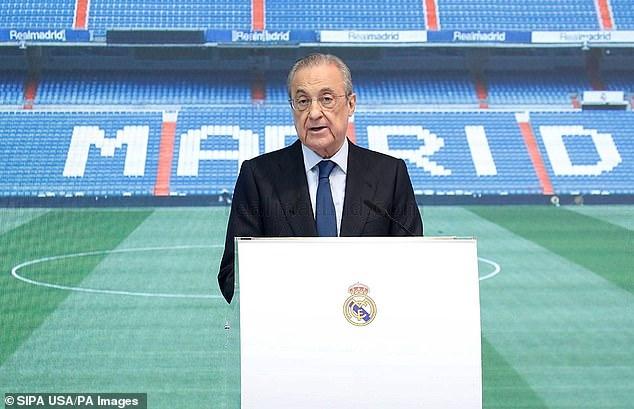 Florentino Pérez fue mordaz en sus críticas a Cristiano Ronaldo y José Mourinho solo 24 horas después de que El Confidencial filtró un audio de él atacando a las leyendas del club Raúl e Iker Casillas.