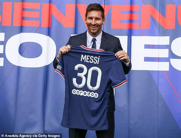 LaLiga se quedará sin Lionel Messi tras la marcha del delantero del Barcelona por el Paris Saint-Germain
