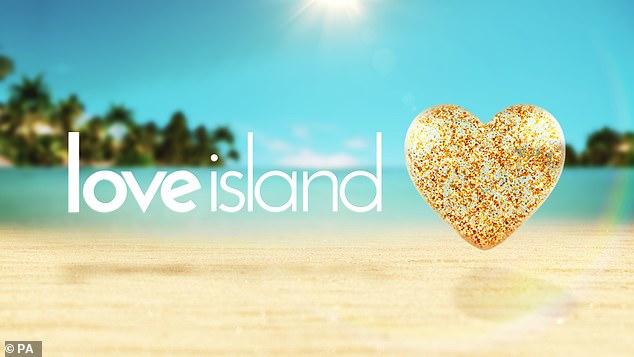 ¡FINAL!  La final de Love Island 2021 está programada para el lunes 23 de agosto a las 9 pm en ITV2.