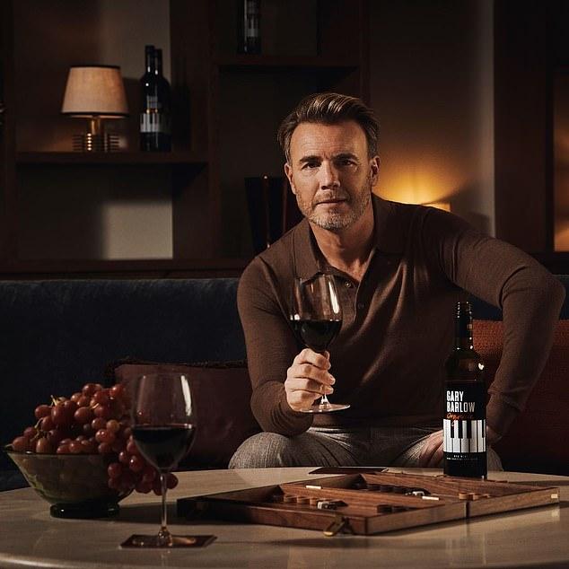 La cantante, de 50 años, que se jacta de tener 30 años de pasión por el vino, no apuesta por las mezclas de lujo.