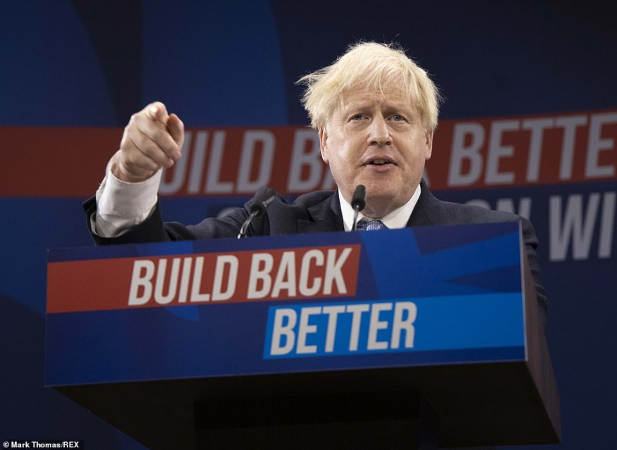 Boris Johnson is sunning himself in Spain as Britain is in the midst of energy, petrol and supply chain crises