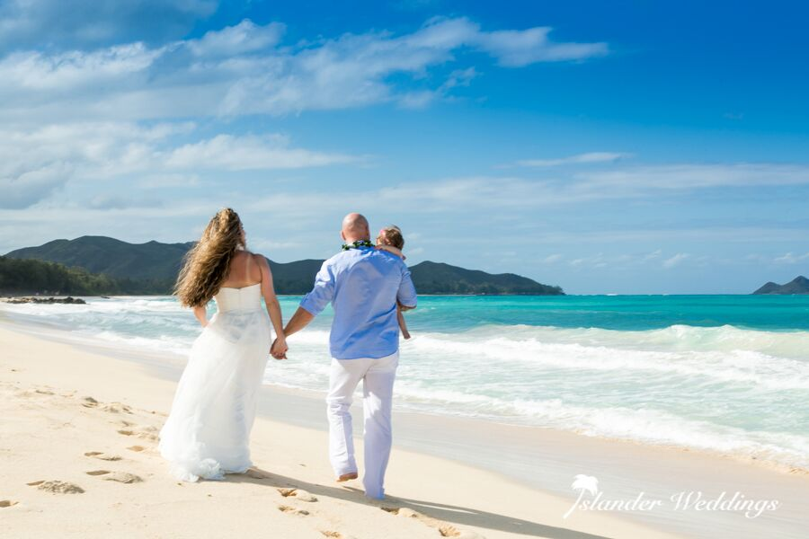 Oahu's Top 5 Beach Wedding Venues