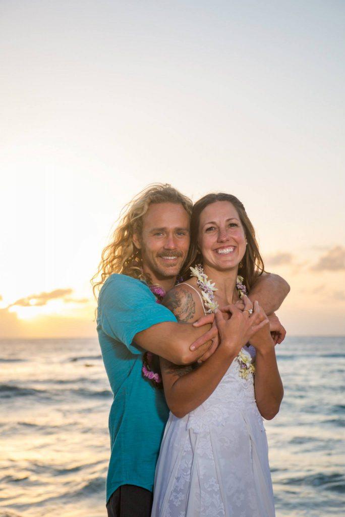 Hawaii Destination Wedding Packages