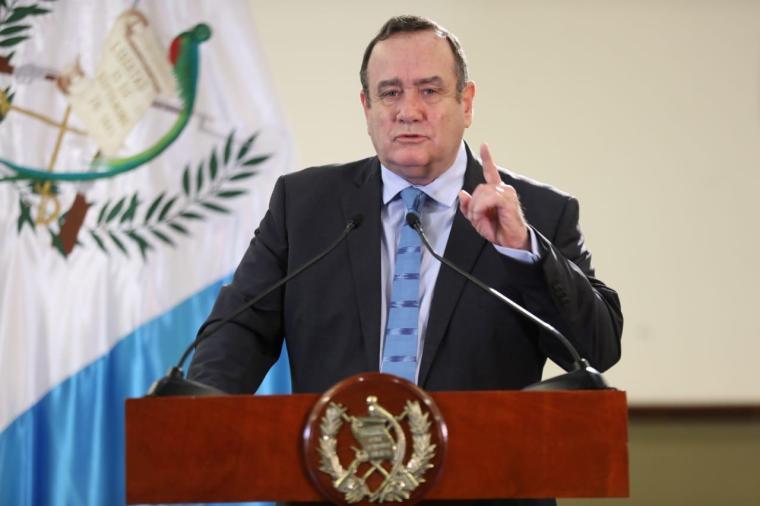 Carta abierta al presidente Alejandro Giammattei | República.gt | Noticias,  Eventos y más en Guatemala