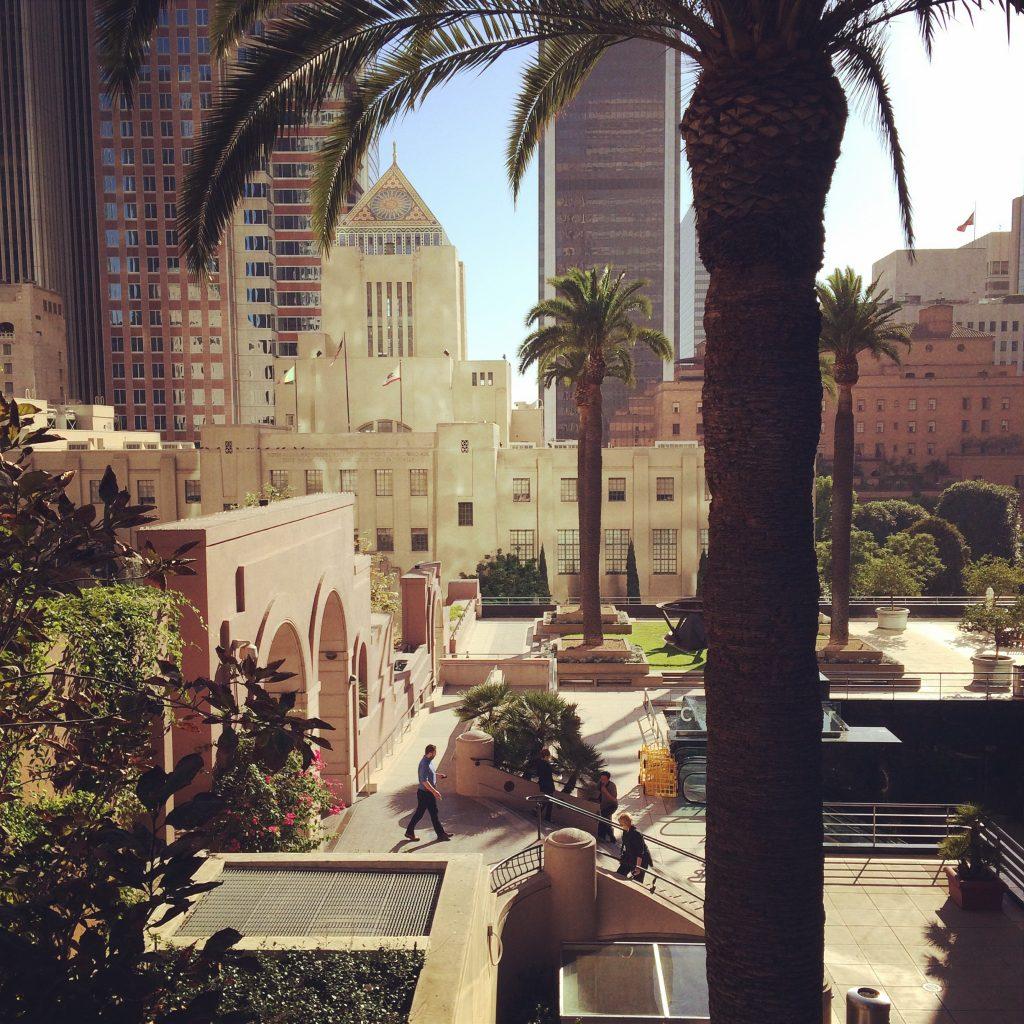 Los Angeles myths