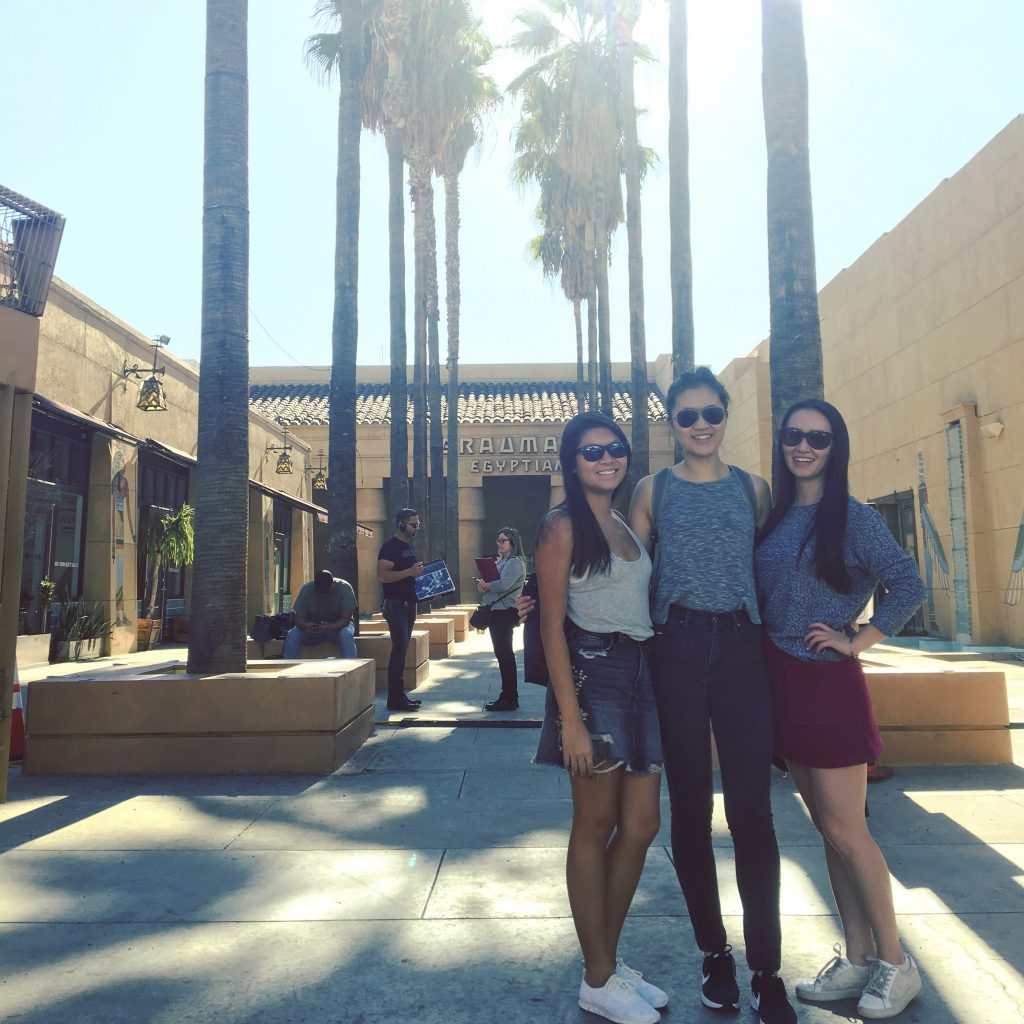 experience a day in hollywood myth and reality