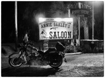 Annie Oakley's Saloon