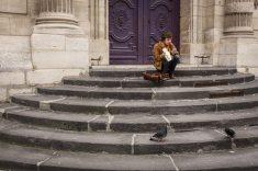 Valerie Jardin - Purple door-1
