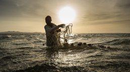 Lake Turkana, Kenya, Africa