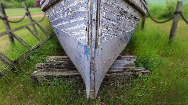 Duggan, Old Boat