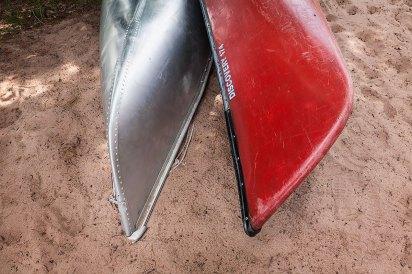 Duggan, Canoes