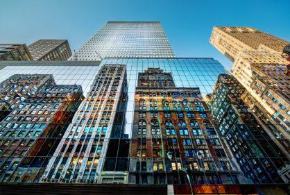 Trey Ratcliff - New York - Inception