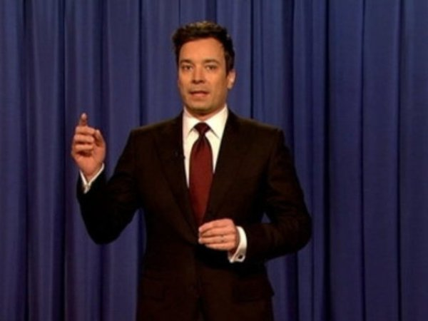 Late Night with Jimmy Fallon _ Monologue: Feb 20, 2012 ...