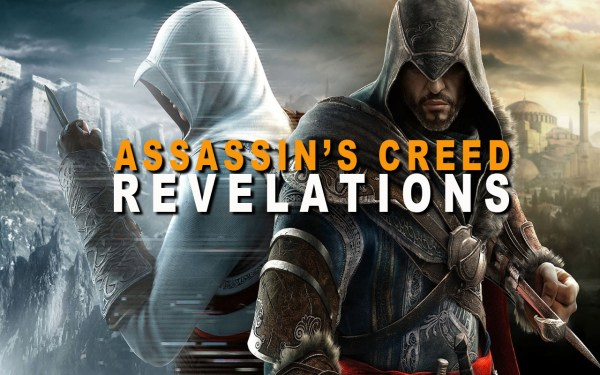 ASSASSIN'S CREED: REVELATIONS TRAILER | PopScreen