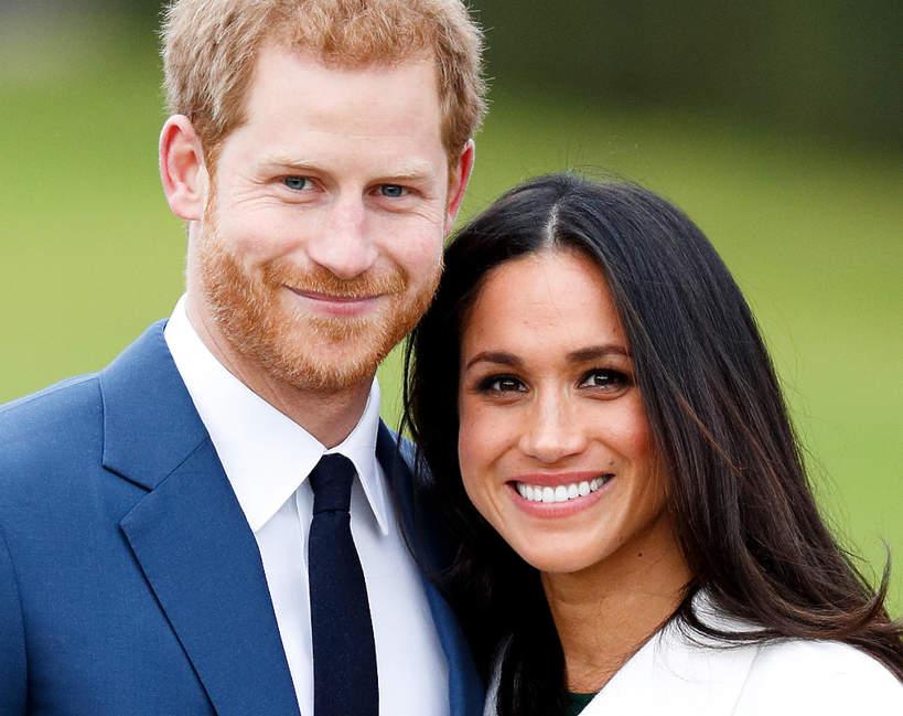 Prince Harry and Princess Meghan paid tribute to Princess Diana