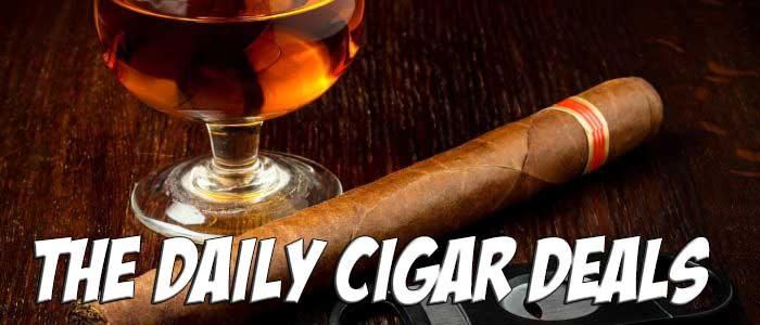 Cigar Deals 19 November 2018