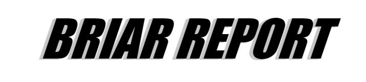 The Briar Report