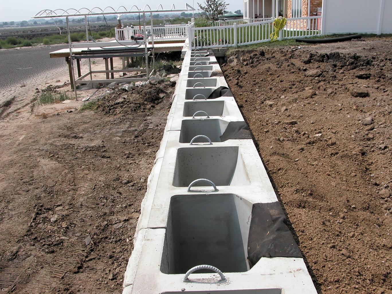 precast concrete basement retaining walls basement Precast Basement Walls id=93689