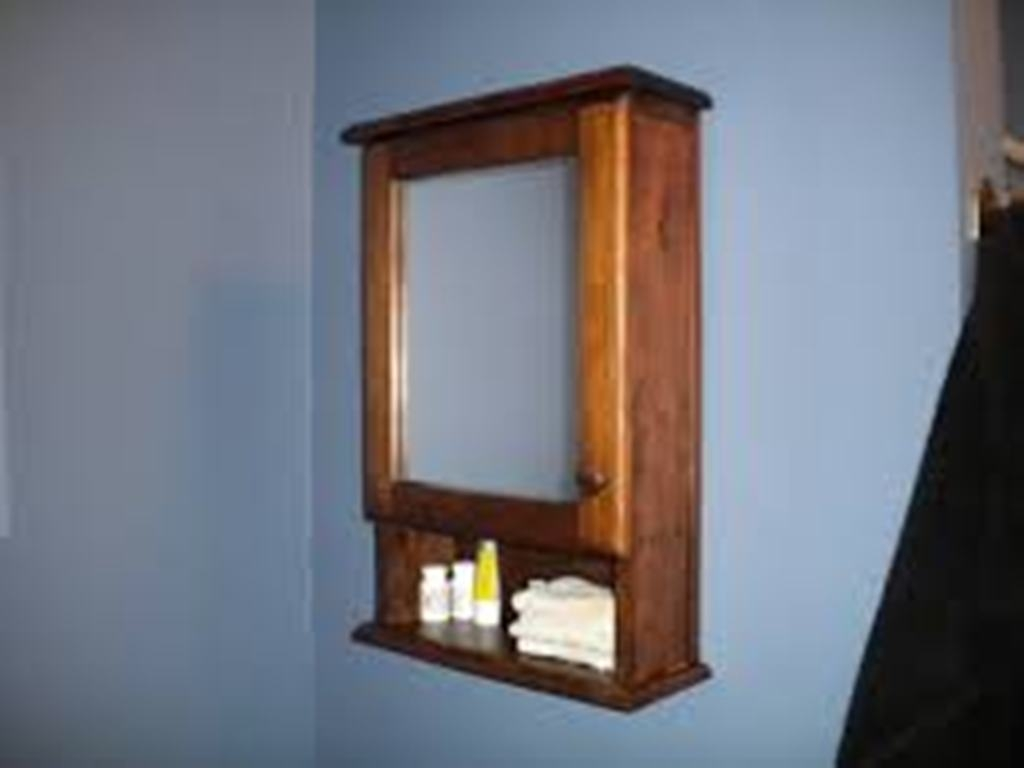 Bathroom Medicine Cabinets With Mirrors Lowes Bathroom Cabinets Ideas