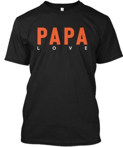 Gift For Dad Papa Love Gifts