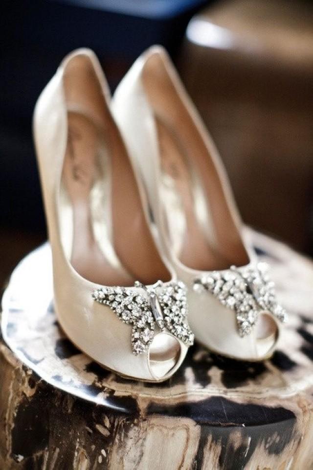 Beautiful Wedding Heels