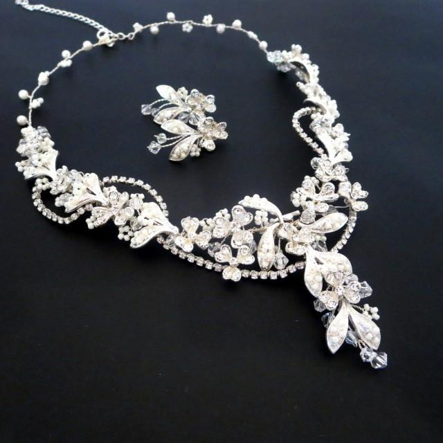 Image Result For Bridesmaid Diamond Jewelry Sets