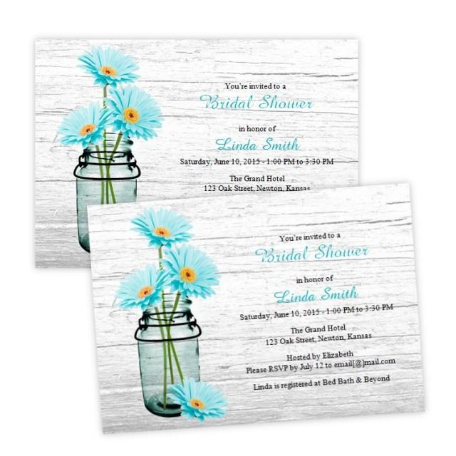 Bridal Shower Invitation Template Microsoft Word – Bridal Shower Invitation Templates for Word