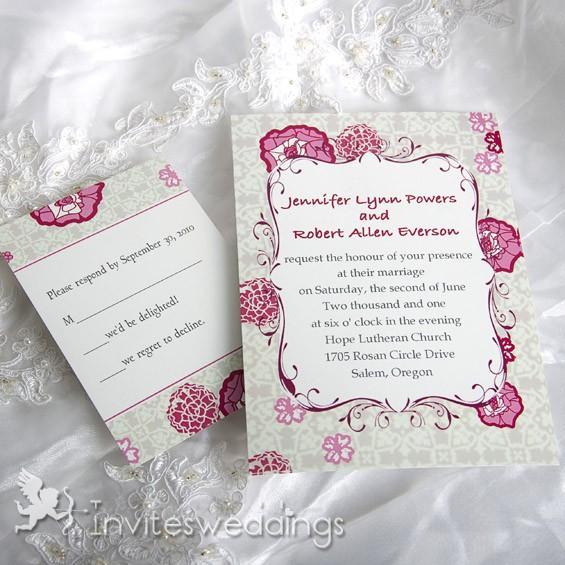 Cheapest Wedding Invitations Ever