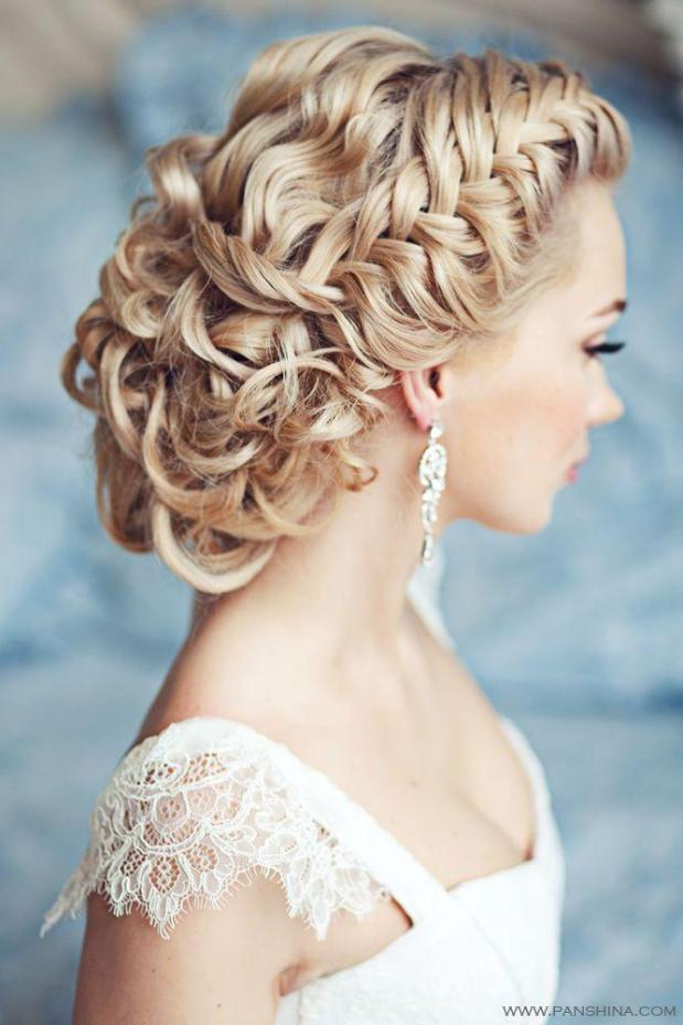 Wedding - Wedding Hair Ideas