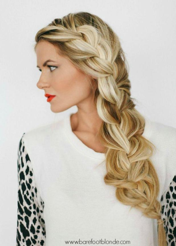 how to braid hair for wedding | How To