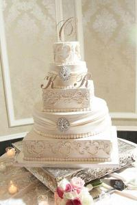 Cake   101 Amazing Wedding Cakes  2071251   Weddbook 101 Amazing Wedding Cakes