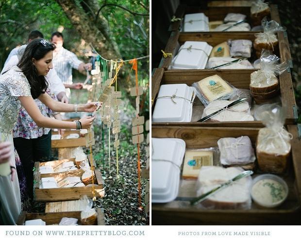Green Eco-friendly Wedding Ideas #2114014
