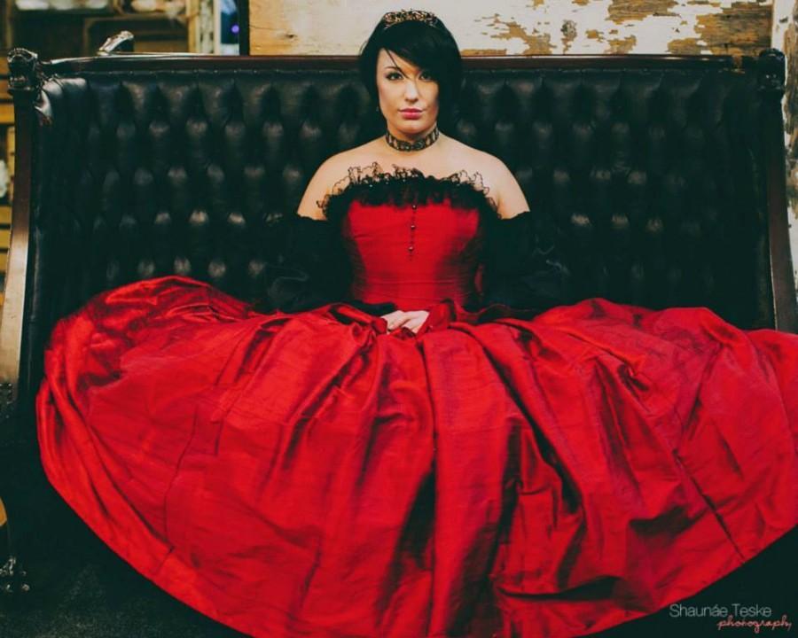 Gothic Cinderella- Fairytale