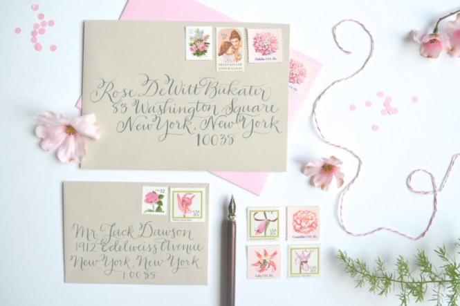 postage for mailing wedding invitations, Wedding invitations